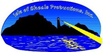 Isle of Shoals Productions, Inc. Logo