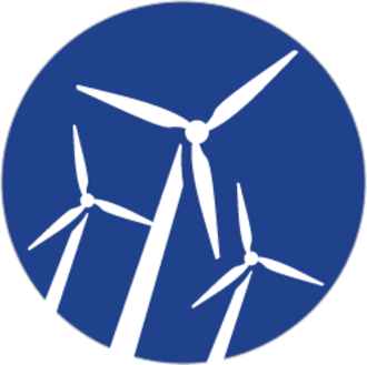 Tilted Windmills Theatricals Logo