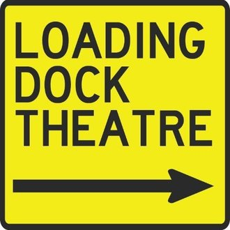 Loading Dock Theatre Logo