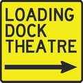 Loading Dock Theatre