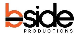 b-side productions Logo