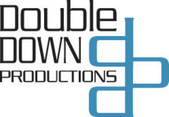 Double Down Productions Logo