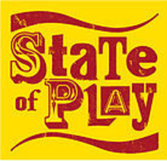 State of Play Productions Logo