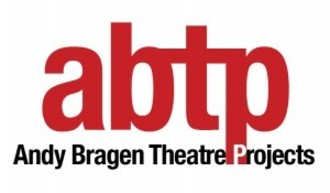Andy Bragen Theatre Projects Logo
