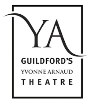 Guildford's Yvonne Arnaud Theatre Logo