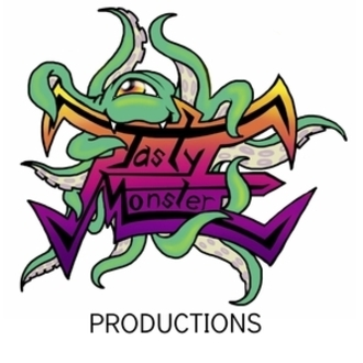 Tasty Monster Productions Logo