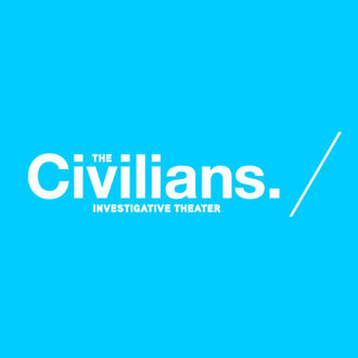 The Civilians Logo