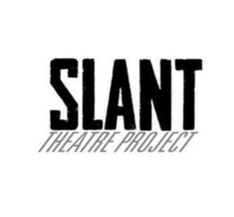 Slant Theatre Project Logo