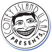 Coney Island USA: Producer in Sammy's Coney Island Misadventure