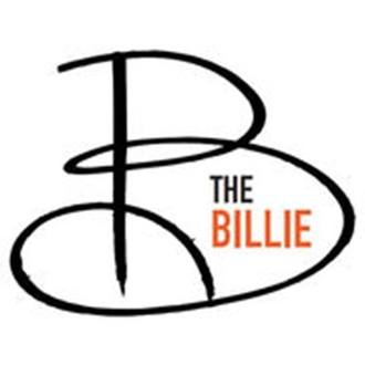 The Billie Holiday Theatre Logo