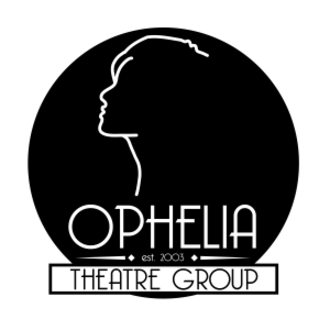 Ophelia Theatre Group Logo