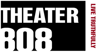 Theater 808 Logo