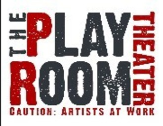 The Playroom Theater Logo