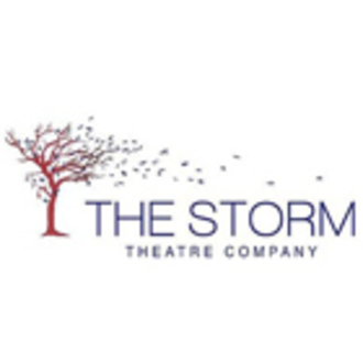The Storm Theatre Company Logo