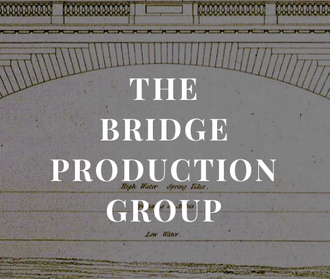 The Bridge Production Group Logo