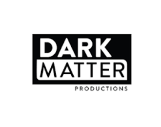 Dark Matter Productions  Logo