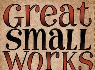 Great Small Works Logo