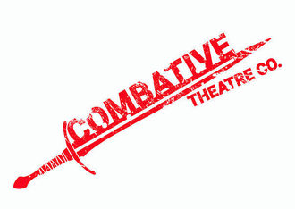 Combative Theatre Co. Logo