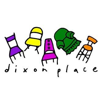 Dixon Place: Presenter in Turning Page