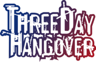 Three Day Hangover Logo