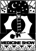 Medicine Show Theatre Ensemble: Producer in Bound to Rise