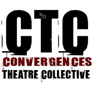 Convergences Theatre Collective Logo