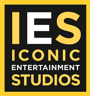 Iconic Entertainment Studios Logo