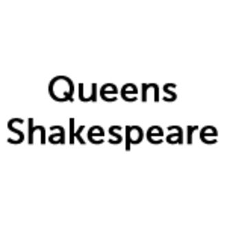 Queens Shakespeare Logo