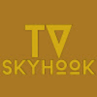 Skyhook Productions LLC Logo