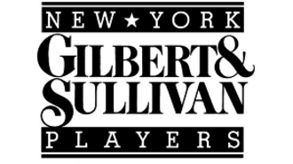 New York Gilbert & Sullivan Players Logo