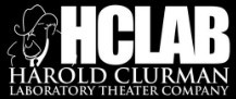 Harold Clurman Laboratory Theater Company: Producer in Lucky Penny