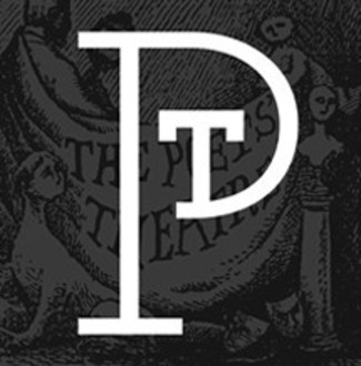 The Poets' Theatre, Inc. Logo