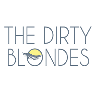 The Dirty Blondes Logo