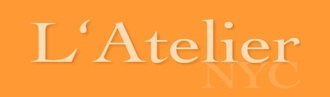 L'Atelier Theatre Productions Logo