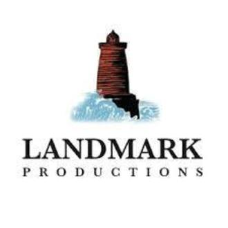 Landmark Productions Logo