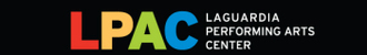 LaGuardia Performing Arts Center Logo