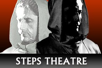 STEPS Theatre Logo