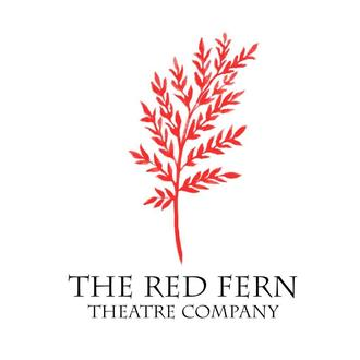 The Red Fern Theater Company Logo