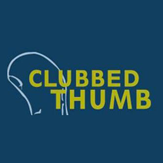 Clubbed Thumb Logo