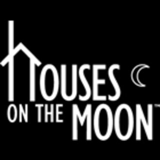 Houses on the Moon Theater Company Logo