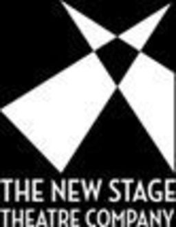 The New Stage Theatre Company Logo