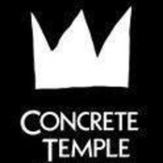 Concrete Temple Theatre Logo