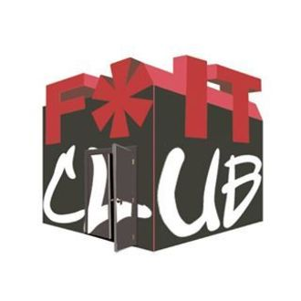 F*It Club Logo