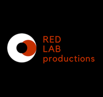 Red Lab Productions Logo