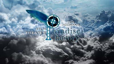 Paradise Factory Theater: Producer in Reprise
