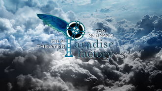 Paradise Factory Theater Logo
