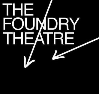 The Foundry Theatre Logo