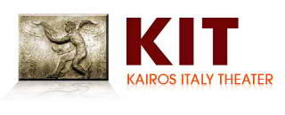 Kairos Italy Theater: Producer in Enrico IV, A monologue