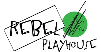 Rebel Playhouse Logo