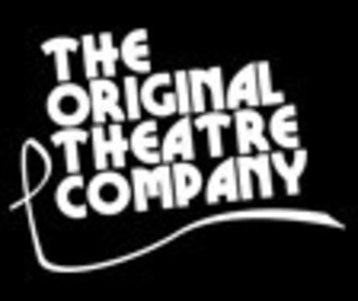 The Original Theatre Company Logo